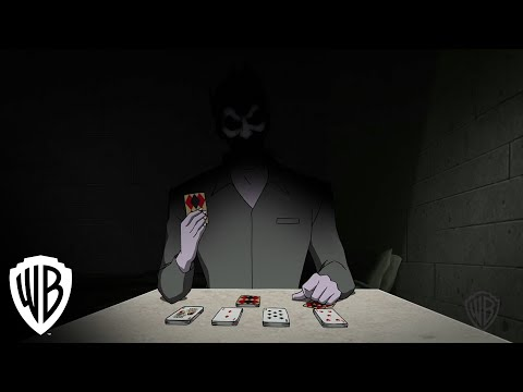 Batman: The Killing Joke | Jail Visit | Warner Bros. Entertainment