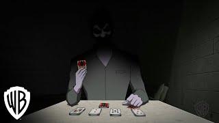 Batman  The Killing Joke   Jail Visit