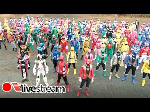 Siêu Nhân Tập Đặc Biệt - Trận Chiến 1000 Siêu Nhân Đấu 1000 Quái Vật [Thuyết Minh, Full HD] - Thời lượng: 5:07:23.