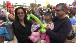 Maricopa County\\\'s National Adoption Day 2012