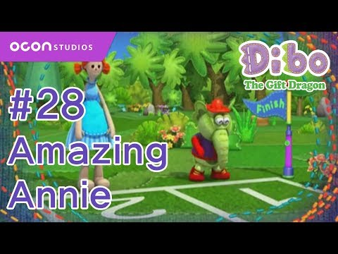 dibo - All rights reserved (c) All the video contents and characters shown in ...