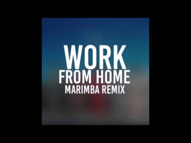 how to make a marimba remix