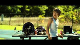 Nonton Real Steel 2011 Robot Dance Film Subtitle Indonesia Streaming Movie Download
