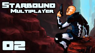 Starbound is a 2D sandbox adventure game, much in the same vein as Terraria or Crea, but different enough to still feel like a very unique product. Its gorgeous ...