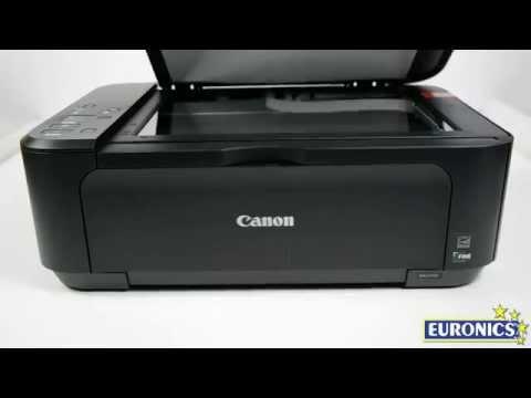 Canon   Stampante Multifunzione – Pixma MG 3550