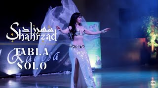 The Best Belly Dancer
