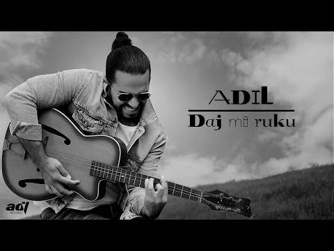 Daj mi ruku - Adil Maksutović - nova pesma, tekst pesme i tv spot