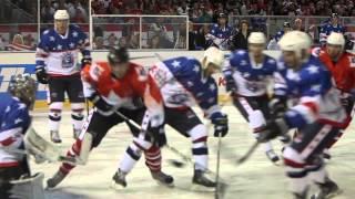 Perth (ON) Canada  city photo : International Ice Hockey Canada V USA - Perth Arena