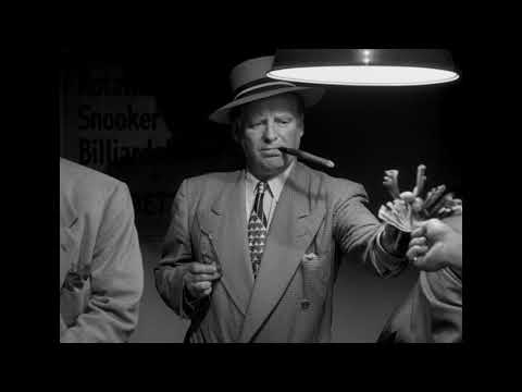 "T Men (1947) - RESTORED and Coming to Blu-ray & DVD - ""Craps"" Clip"