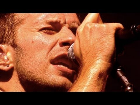 0 Charlie Brown (Live) Coldplay