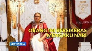 Video 7 Orang Yang Mengaku Nabi di Indonesia MP3, 3GP, MP4, WEBM, AVI, FLV Desember 2018