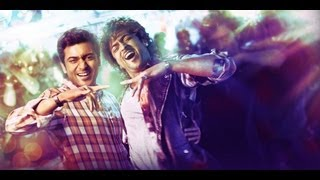 Rendai Thirigae Song Lyrics from  Brothers - Surya