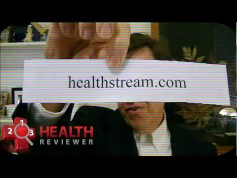 healthstream.com - Health Stream Video Review - Get Your Site Reviewed For Free!