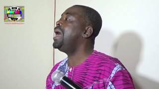 Appel de la CDPA au peuple togolais