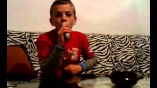 Komentator I Lojes Omer Asani    Real Madrid&Barcelona