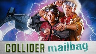 Will There Ever Be A Back to The Future Sequel? - Collider Mailbag by Collider