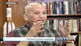 In conversation with eminent Space Scientist, Udupi Ramachandra Rao. Mr. U R Rao was instrumental in accelerating the ...
