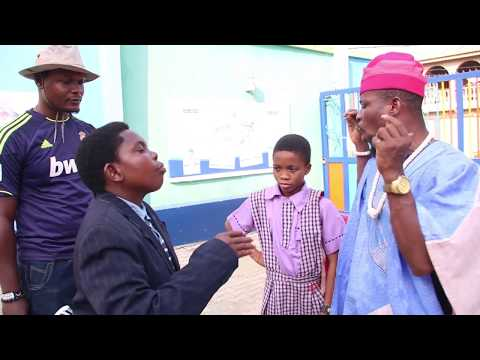 WAEC Result  (SCHOOL2 COMEDY)