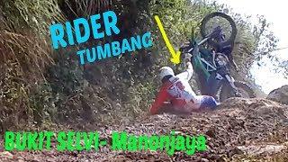 Video Kecelakaan di tanjakan extreme TRAIL MOTOCROSS ADVENTURE Milad MANONJAYA MP3, 3GP, MP4, WEBM, AVI, FLV November 2018