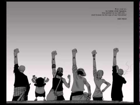 One Piece Overtaken Ringtone