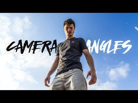 Travel Videos: BEST Camera Angles (5 Tips)