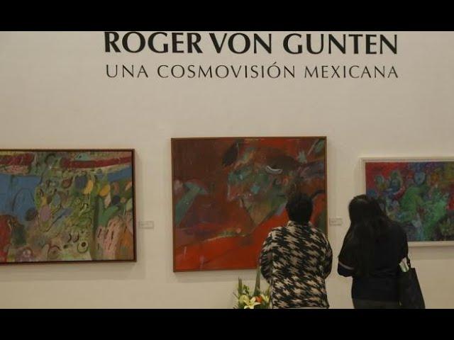 Roger Von Gunten: