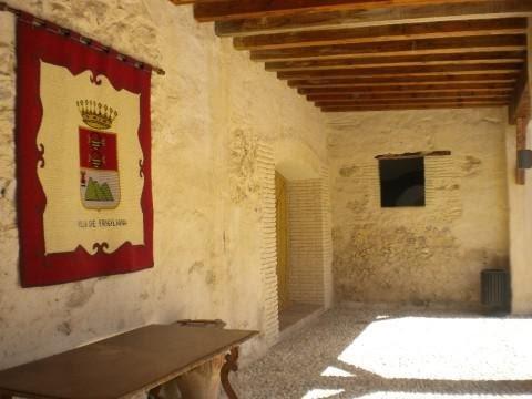 Casa del Apero - Museo Arqueológico (Frigiliana, Málaga)