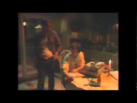 Art - True West (1982, Sam Shepard, Gary Sinise & John Malkovich)