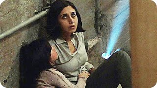 Nonton UNDER THE SHADOW Trailer (2016) Horror Movie Film Subtitle Indonesia Streaming Movie Download