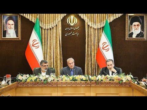Το Ιράν ανακοίνωσε ότι θα ξεκινήσει τον εμπλουτισμό ουρανίου…