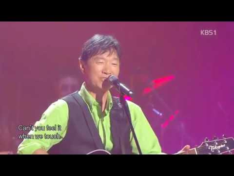 Save the last dance for me Kim Sewhan with Lyrics