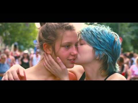 Blue Is the Warmest Color UK Trailer