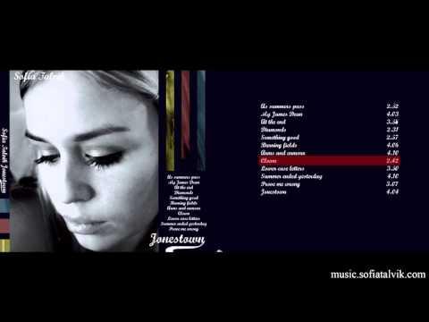 Sofia Talvik - Clown (Jonestown - YouTube Album)