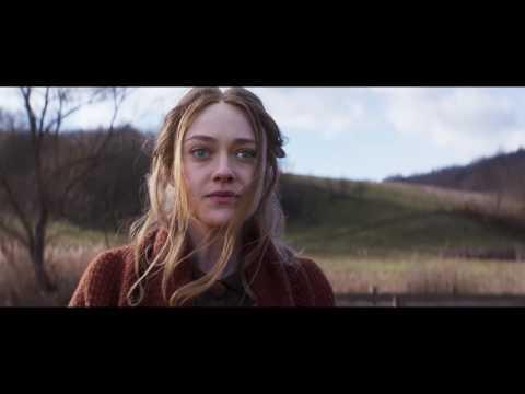 Brimstone (Trailer)