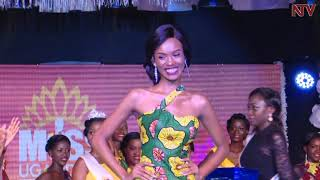 Video 22-year-old Quinn Abenakyo is the new miss Uganda 2018 MP3, 3GP, MP4, WEBM, AVI, FLV Maret 2019