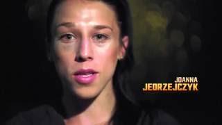 The Ultimate Fighter Finale: Joanna Jedrzejczyk - Everything I Need by UFC