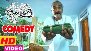 Video Amen movie | Full Comedy Scenes | Fahadh Faasil | Swathi Reddy | Indrajith | Kalabhavan Mani MP3, 3GP, MP4, WEBM, AVI, FLV Oktober 2018