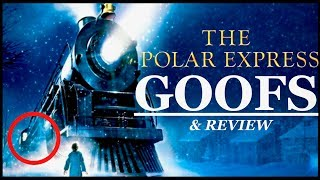 Video Goofs Found In The Polar Express (All The Mistakes & What You Never Noticed) MP3, 3GP, MP4, WEBM, AVI, FLV November 2018