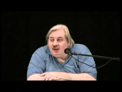 Люди должны себя максимально реализовывать в нормальном обществе   Николай Левашов (видео)