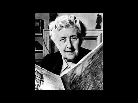 Vido de Agatha Christie