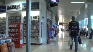 Download Video Lombok International Airport: Bandara Internasional Lombok - BIL Keberangkatan Domestik MP3 3GP MP4