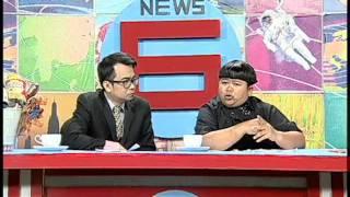 Talok Hok Chak 29 December 2012 - Thai TV Show