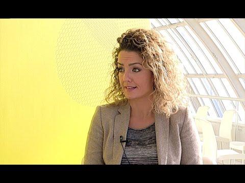 Entrevista Alma Alfonso en #FocusInnovaPyme