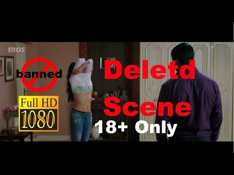 Bollywood's deleted uncut scene 18+ Only
