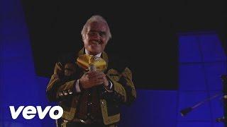 video y letra de Amor mio  por Vicente Fernandez