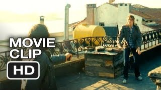 Nonton Taken 2 Movie CLIP - Rooftop Chase (2012) - Liam Neeson Movie HD Film Subtitle Indonesia Streaming Movie Download