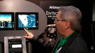 Avidyne's New FMS R9 Feature