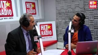 Spéciale pré bac et exams (2) Doc T'écoute sur HIT RADIO (17/05/15)