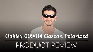 oakley cerakote gascan 5pf9  Oakley OO9014 Gascan Polarized Sunglasses Review  SmartBuyGlasses