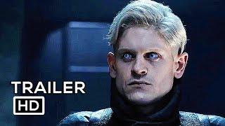 Nonton Alien Invasion  S U M 1 Official Trailer  2017  Iwan Rheon Sci Fi Movie Hd Film Subtitle Indonesia Streaming Movie Download
